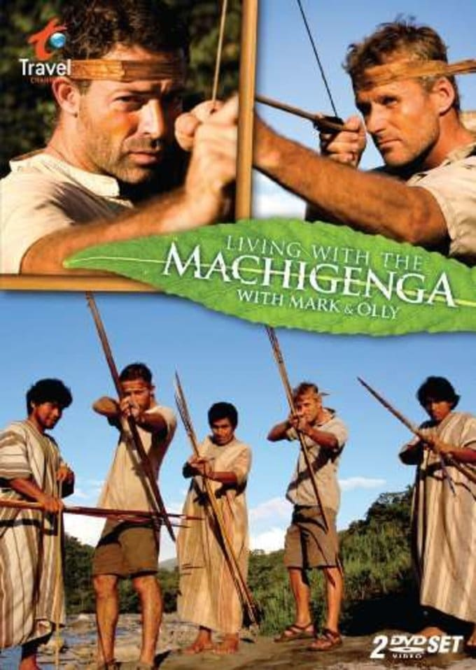 Discovery Channel - Living with the Machigenga