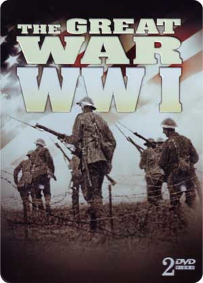 The Great War [Tin Case] (2-DVD)