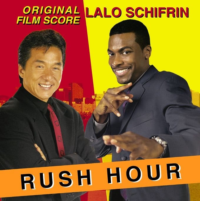 Rush Hour [Original Score]