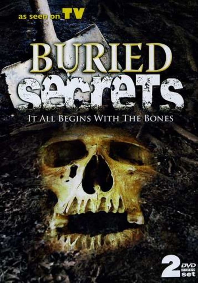 Buried Secrets (2-DVD)