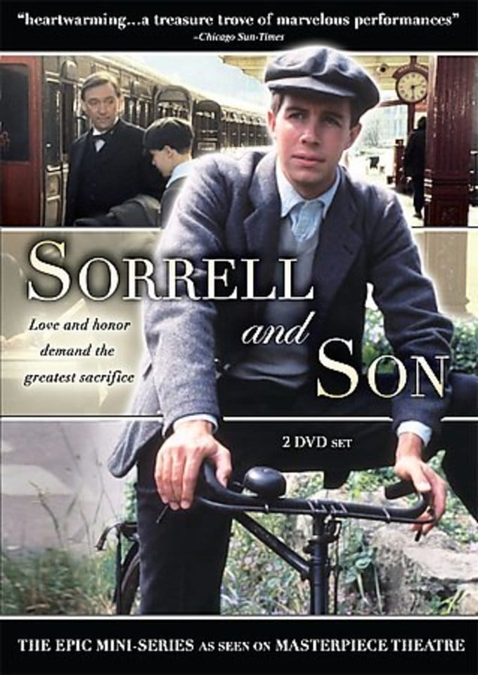 Sorrell and Son (2-DVD)
