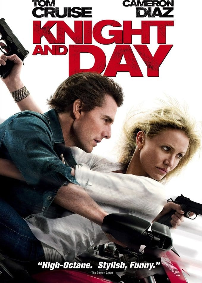 Knight and Day (Widescreen)