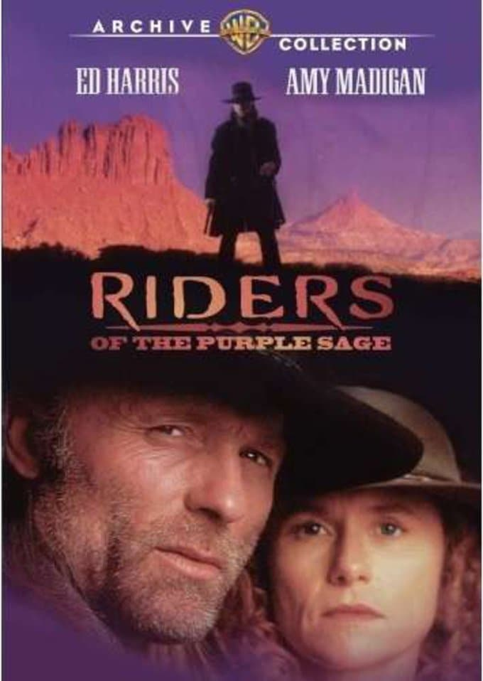 Riders of the Purple Sage (Full Screen)