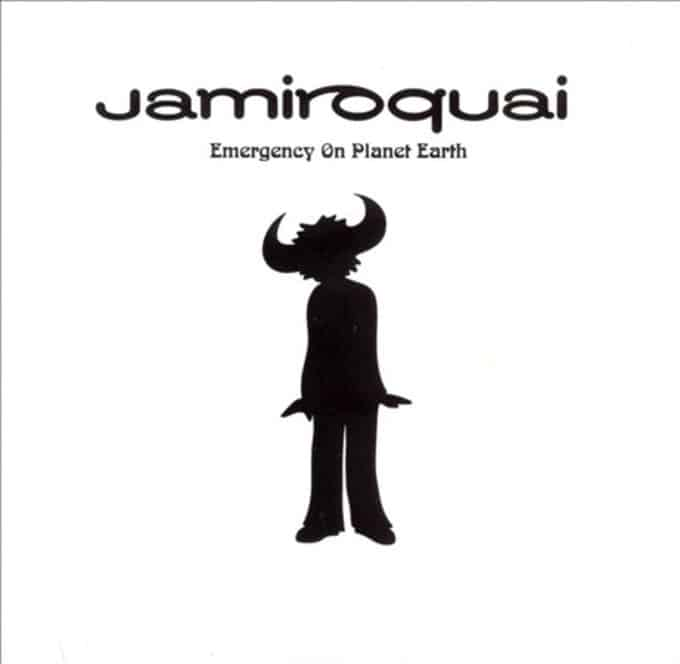 Emergency on Planet Earth [Deluxe Edition] (2-CD)