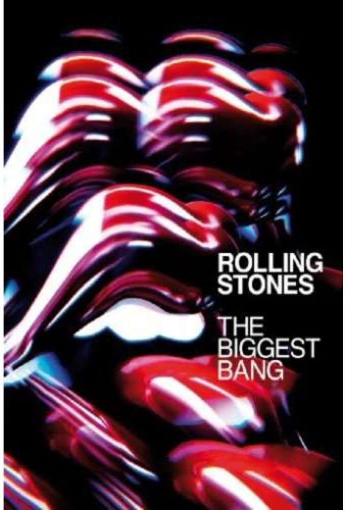 Rolling Stones - The Biggest Bang (Blu-ray)