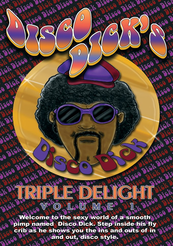 Disco Dick's Triple Delight Volume 1