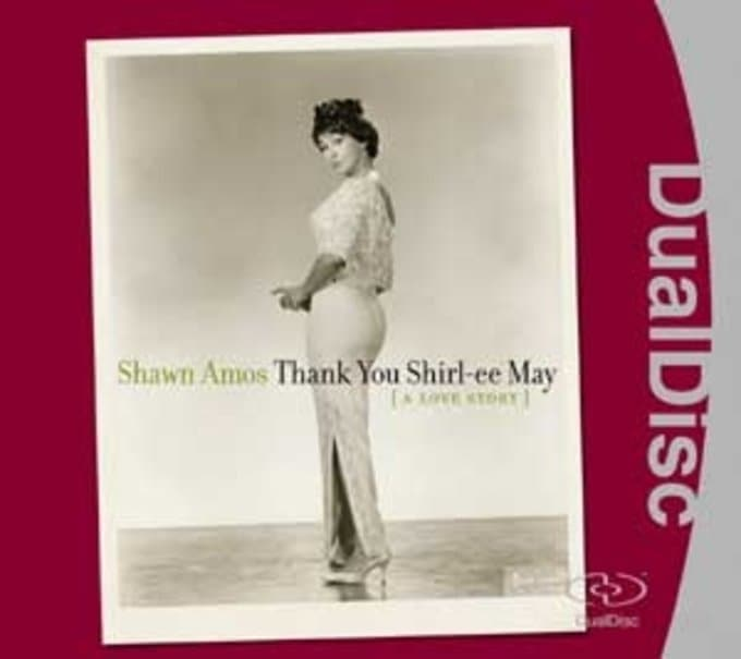 Thank You Shirl-ee May [A Love Story] (DualDisc)