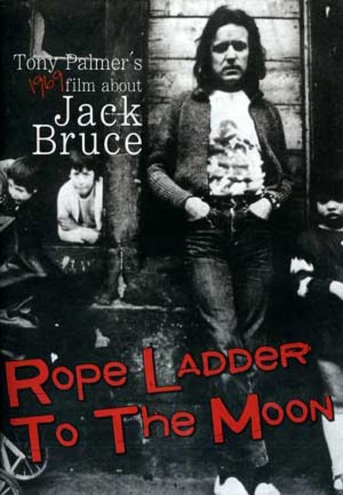 Rope Ladder to the Moon: Tony Palmer's 1969 Film