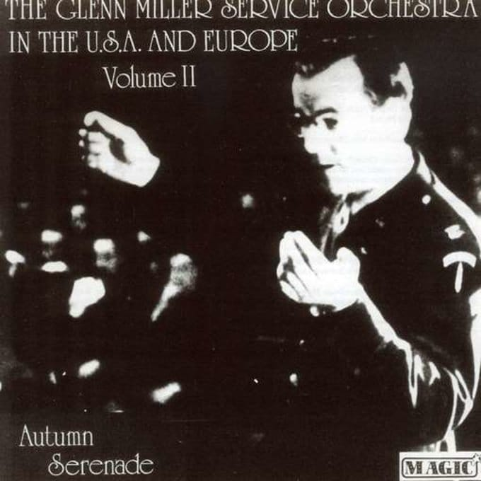 Autumn Serenade - In the U.S.A. & Europe, Volume 2
