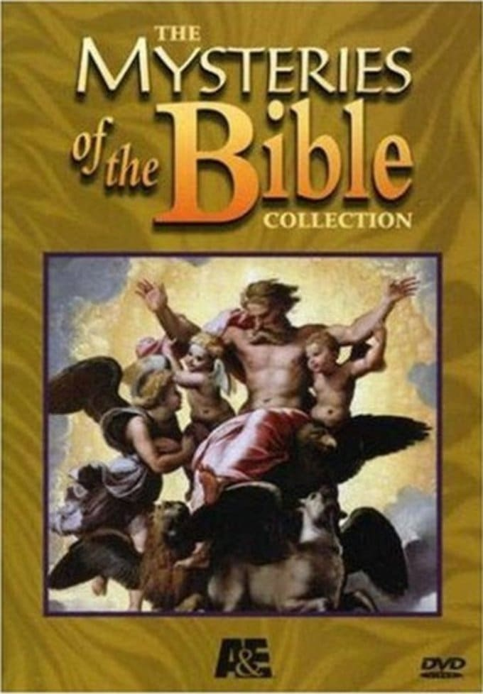 A&E: Mysteries of the Bible (2-DVD)
