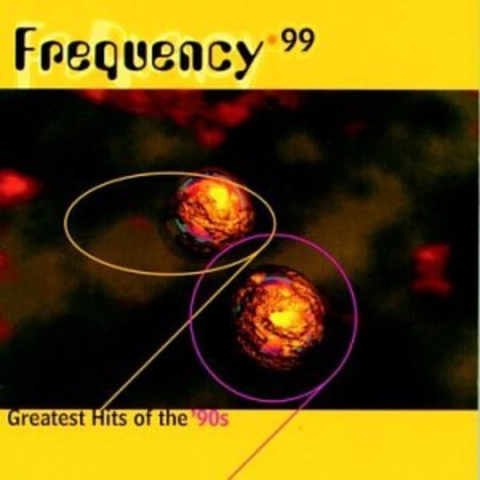 Frequency 99: Greatest Hits of '90s (2-CD)
