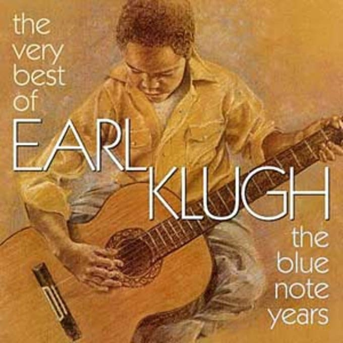 The Very Best of Earl Klugh: The Blue Note Years