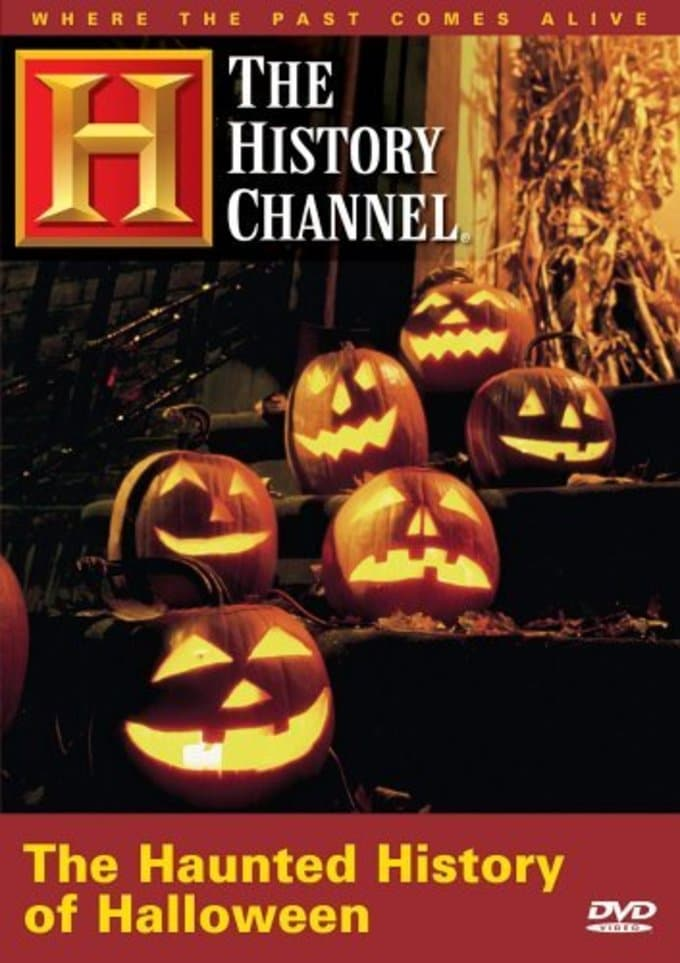 History Channel: The Haunted History of Halloween