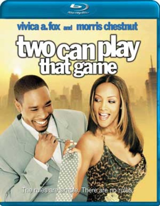 Two Can Play That Game (Blu-ray)