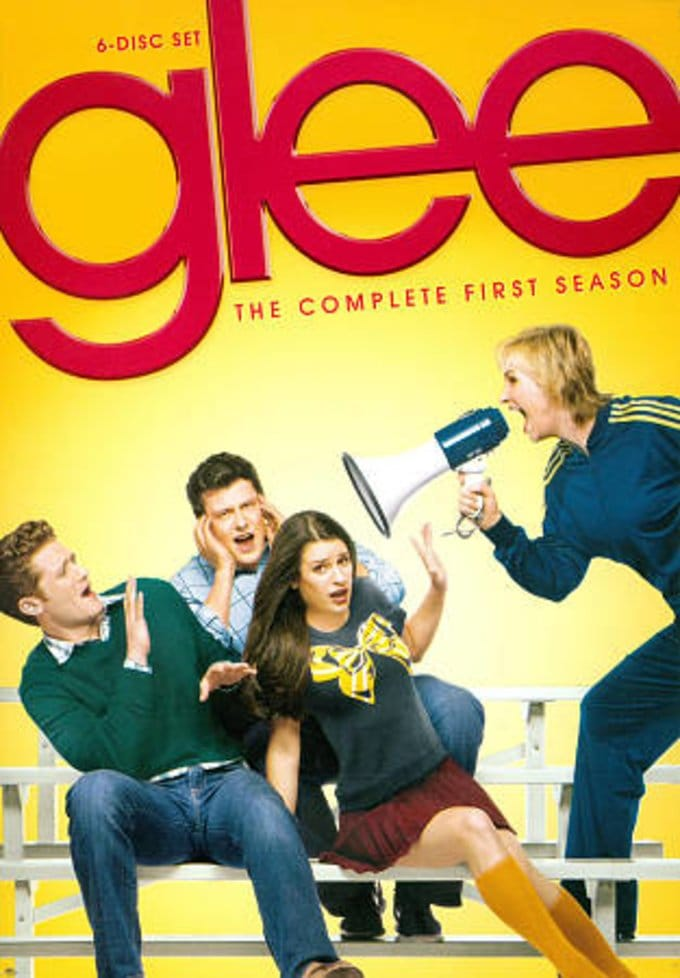 Glee - Season 1 (6-DVD)