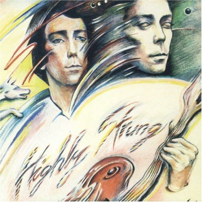 Highly Strung (Remastered + Expanded)