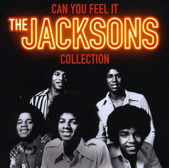Can You Feel It - The Collection