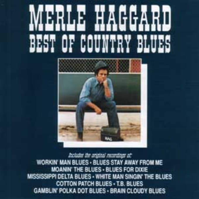 The Best of Country Blues