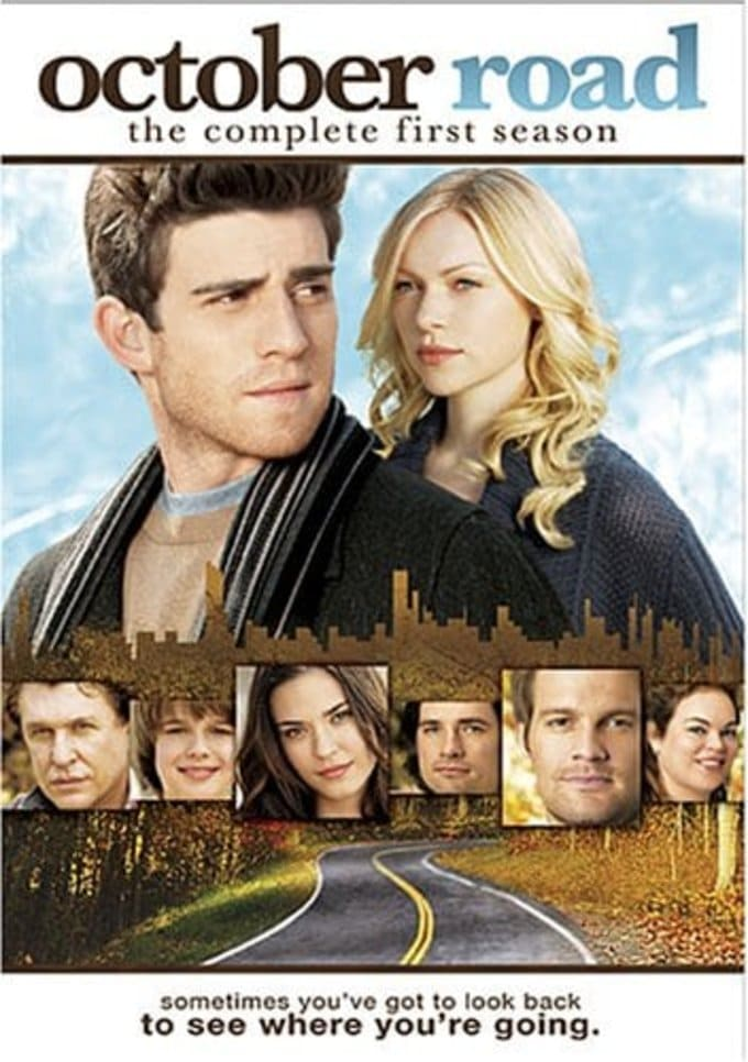 October Road - Season 1 (2-DVD)