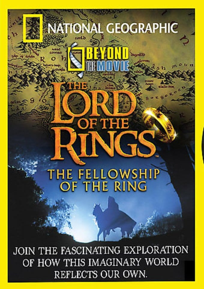 Beyond the Movie: The Lord of the Rings: The