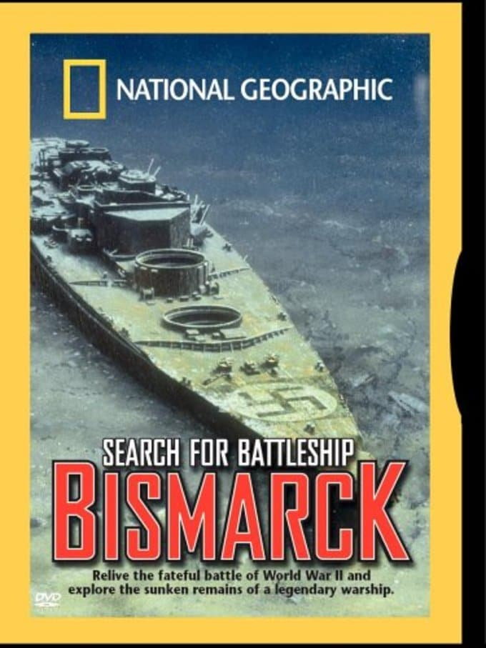 Search for Battleship Bismarck
