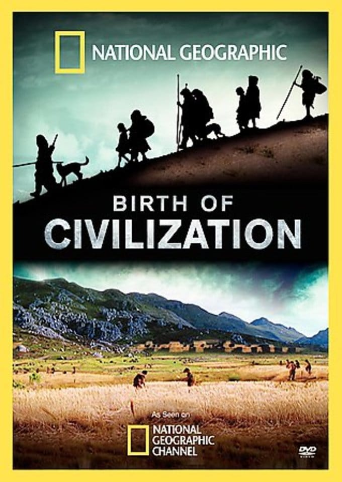 Birth of Civilization (Standard Edition)