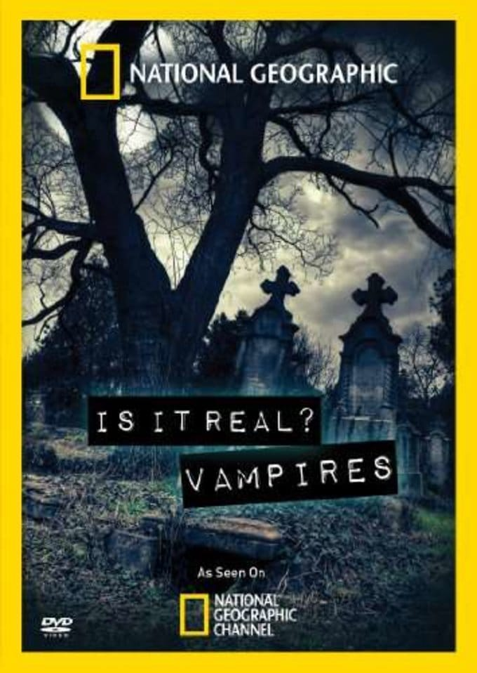 Is It Real? Vampires
