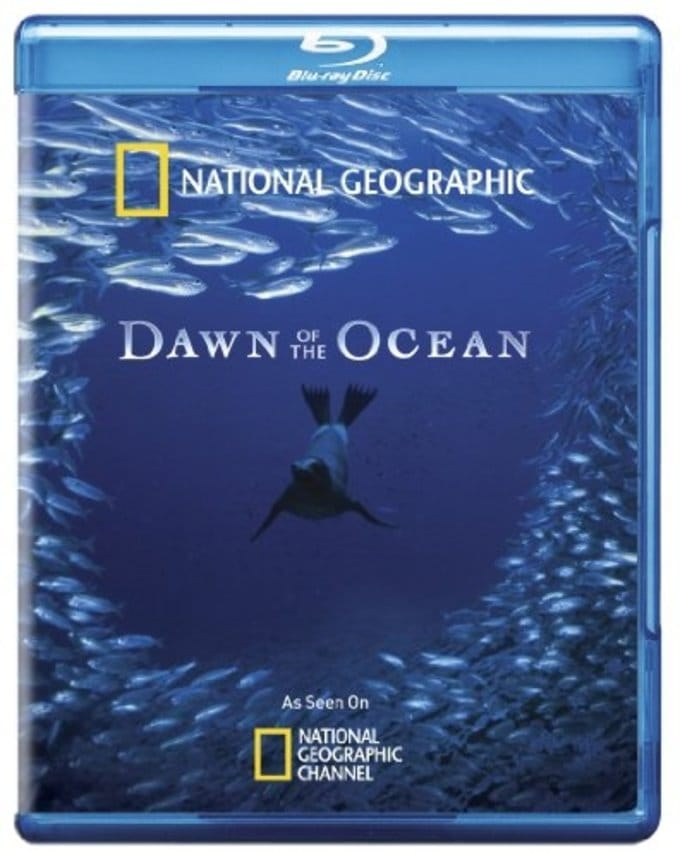 Dawn of the Oceans (Blu-ray)