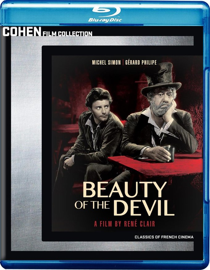 Beauty of the Devil (Blu-ray)
