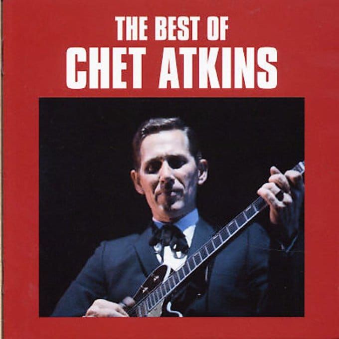 Best of Chet Atkins [BMG]