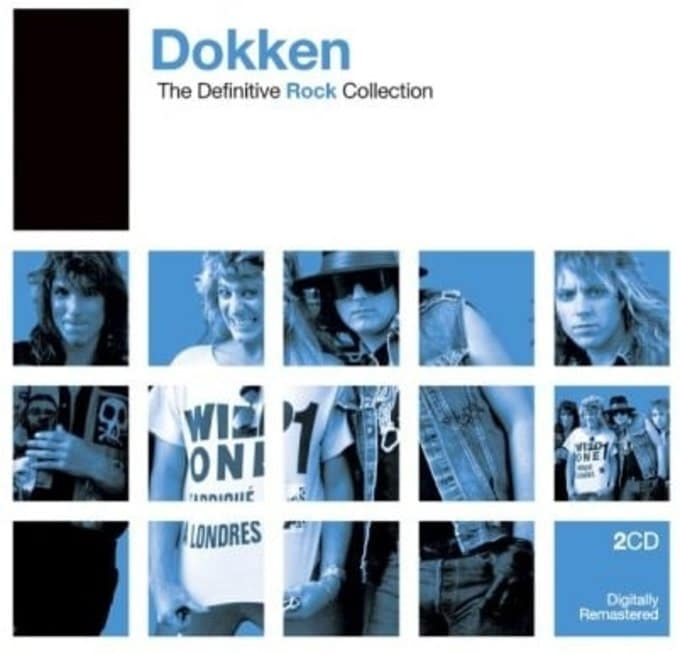 The Definitive Rock Collection (2-CD)