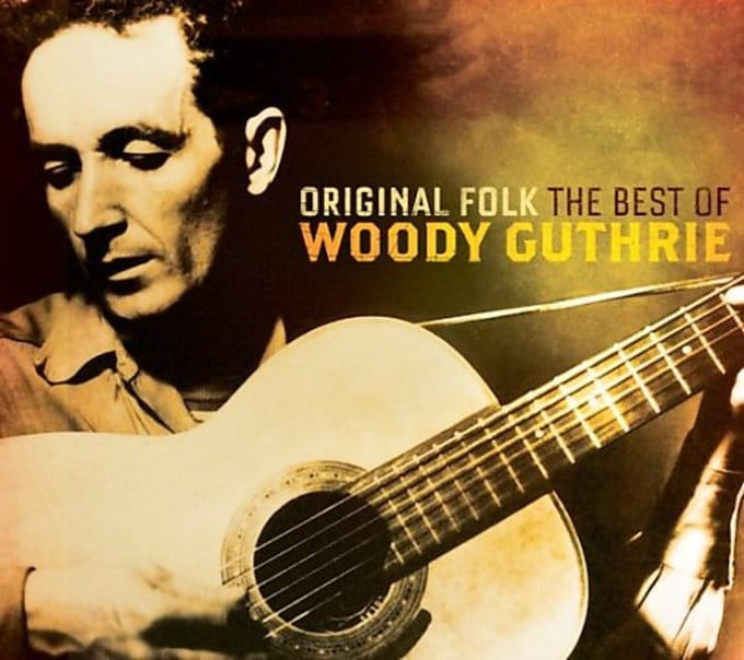 Original Folk: The Best of Woody Guthrie (2-CD)
