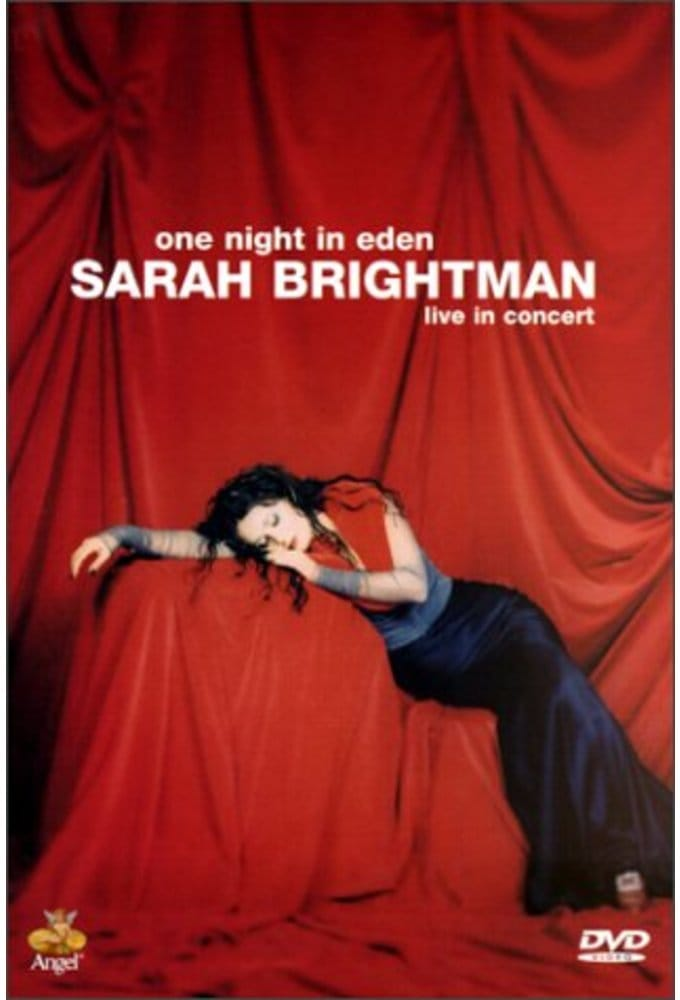 Sarah Brightman: One Night in Eden