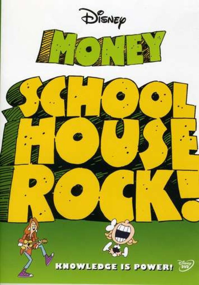 Schoolhouse Rock!: Money