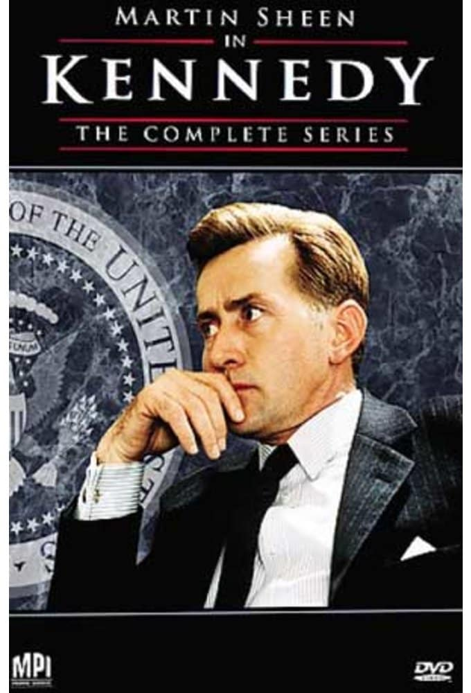 Kennedy - Complete Series (2-DVD)