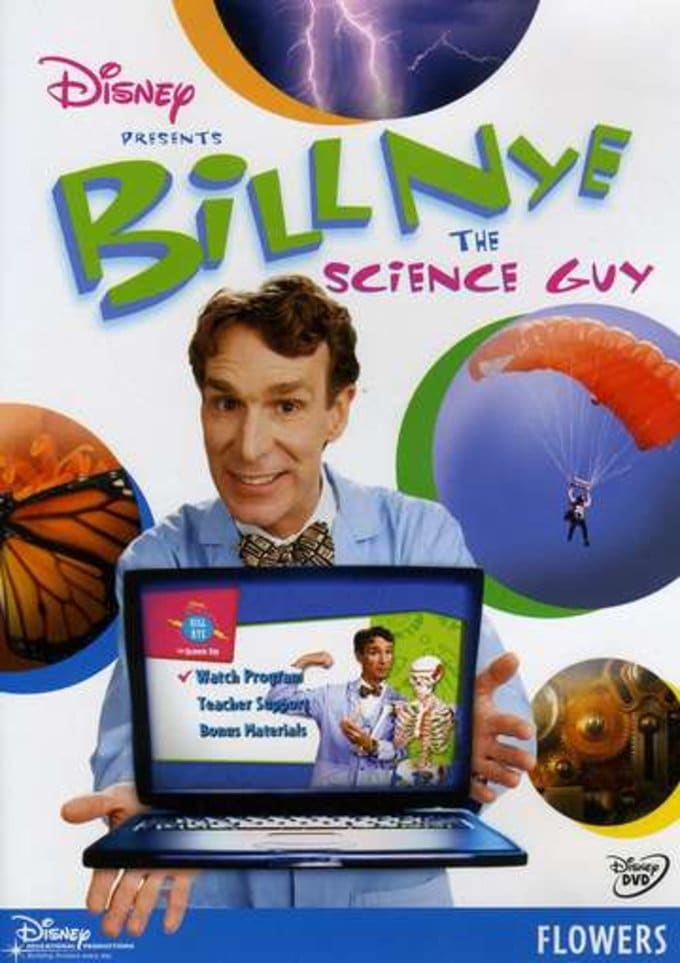 Bill Nye the Science Guy: Flowers