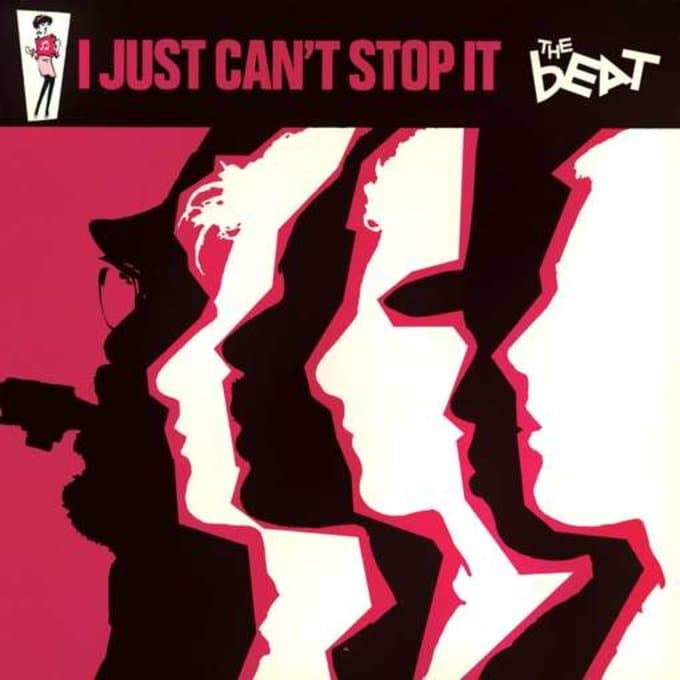 I Just Can't Stop It (2-CD + DVD)