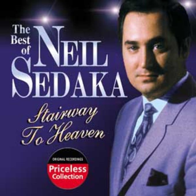 The Best of Neil Sedaka - Stairway To Heaven