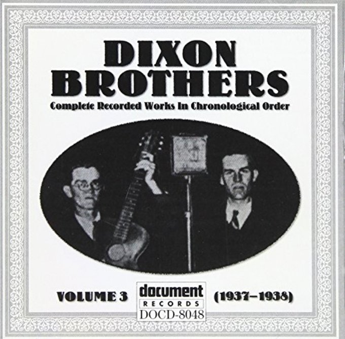 The Complete Recorded Works, Volume 3: 1937-1938