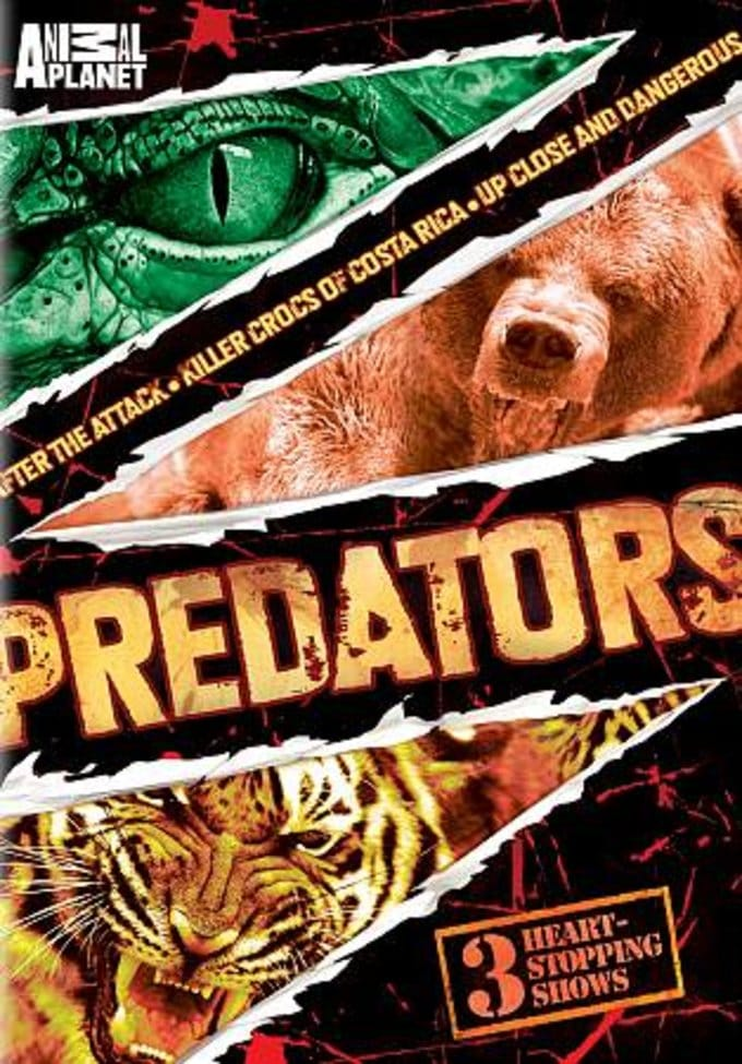 Animal Planet - Predators