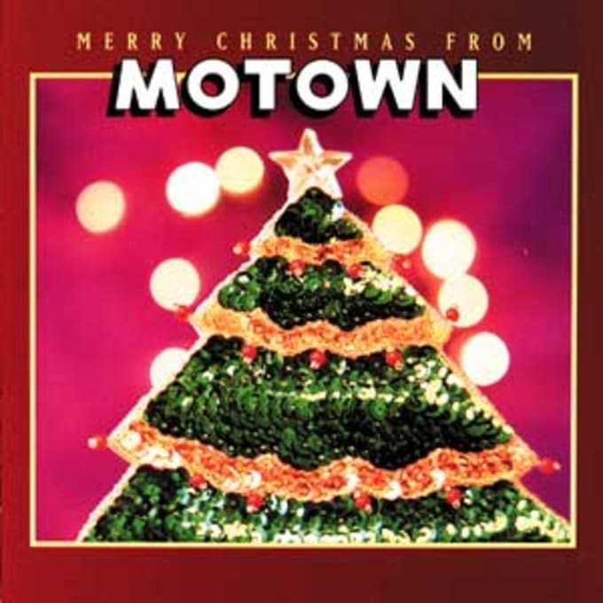 Merry Christmas from Motown [1968]
