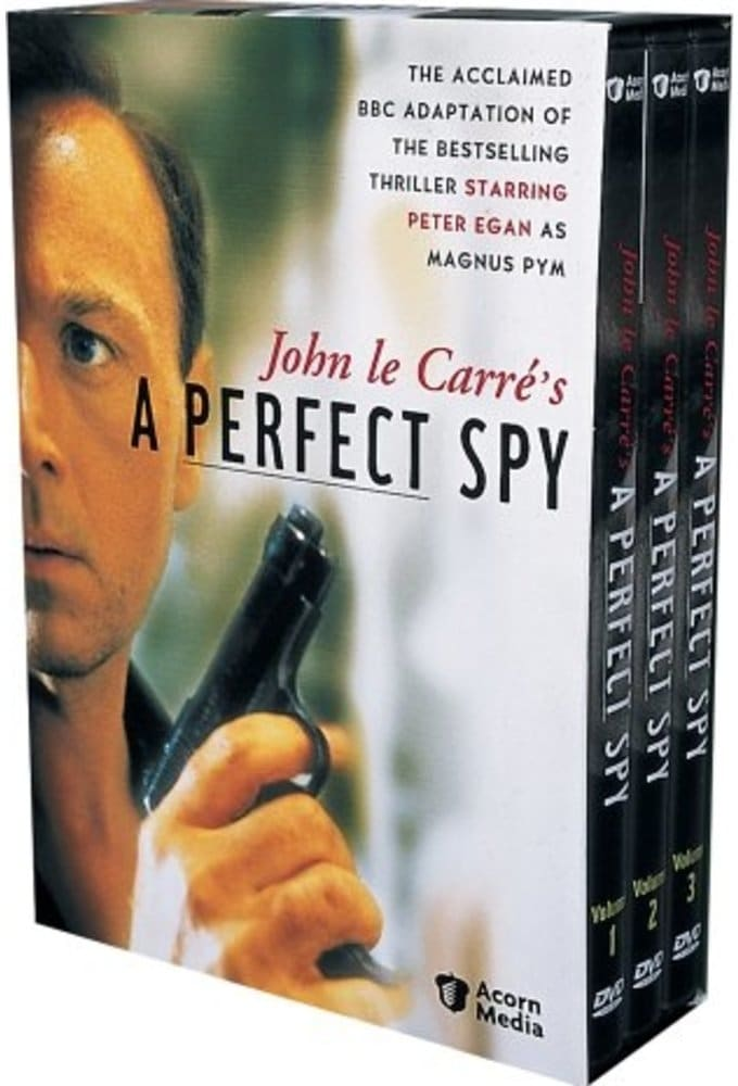 A Perfect Spy (3-DVD)