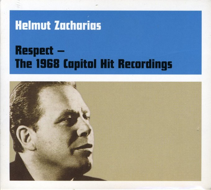 Respect: 1968 Capitol Hit Recordings