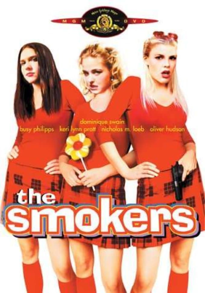 The Smokers