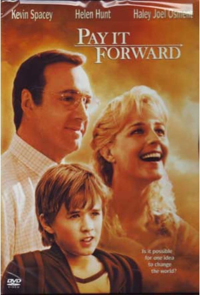 Pay It Forward (Widescreen)