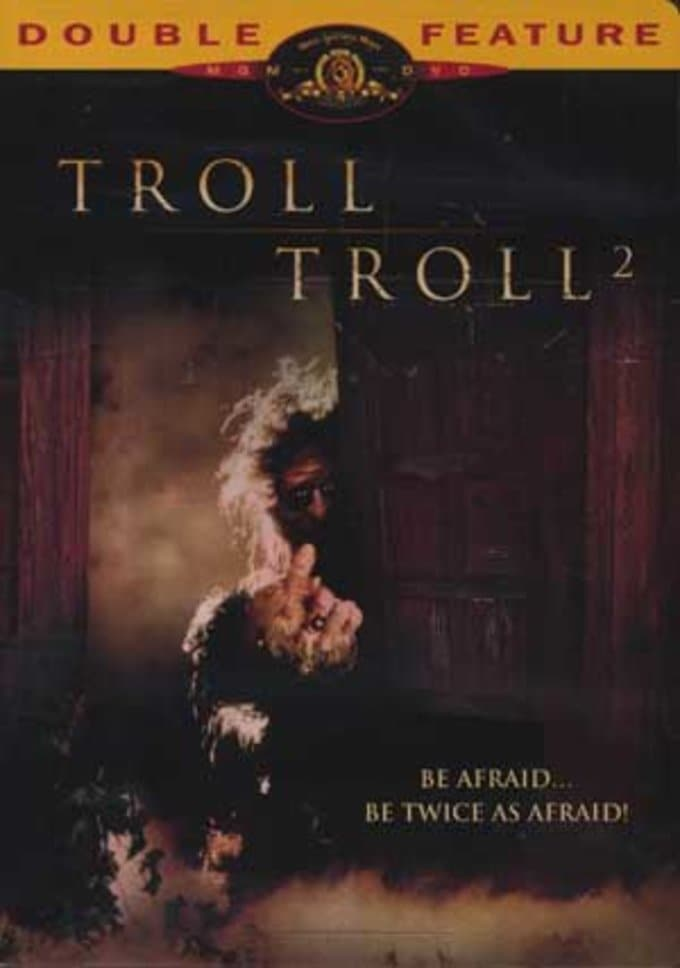 Troll / Troll 2 (Widescreen)