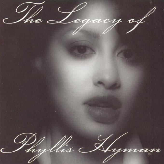 The Legacy of Phyllis Hyman (2-CD)