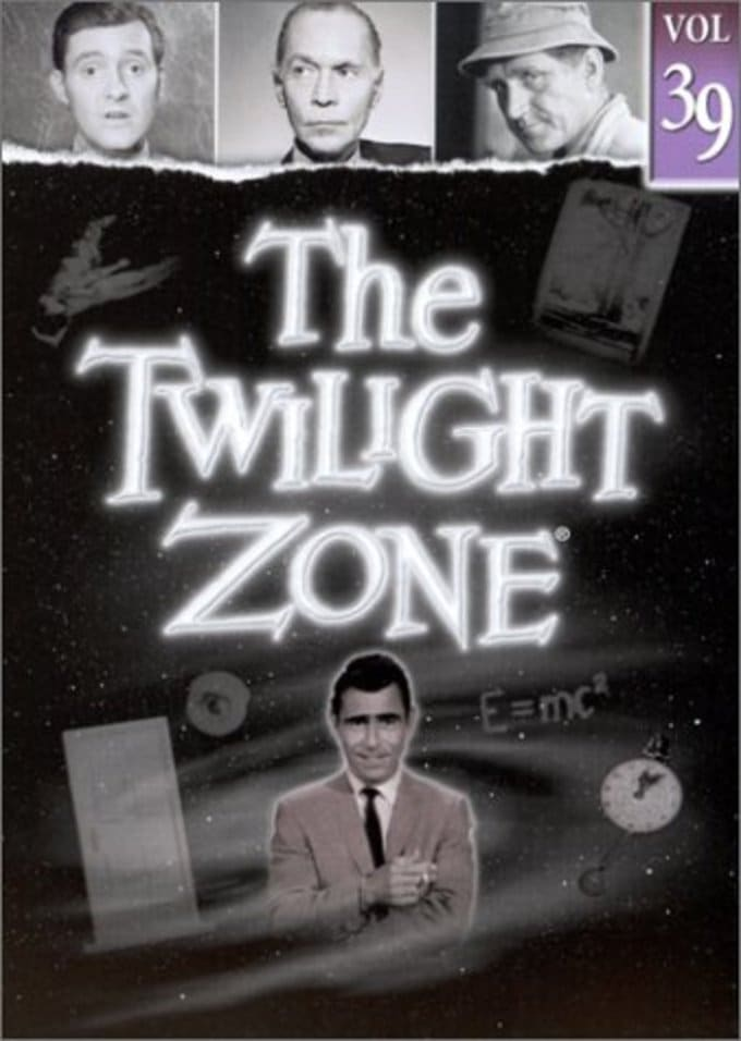 The Twilight Zone - Volume 39