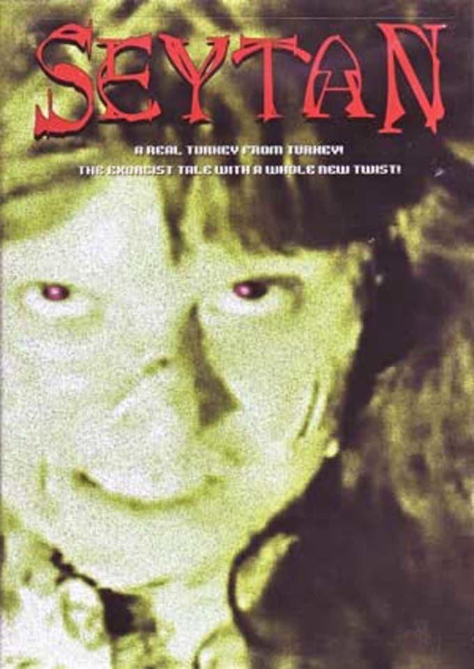 "Seytan (Turkish Version of ""The Exorcist"","