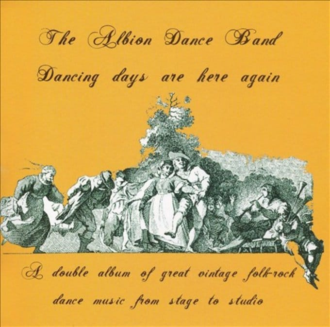Dancing at the Royal (2-CD)